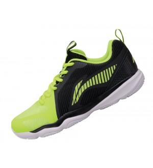 Lining Men's Badminton Shoes [YEL] AYTN053-2